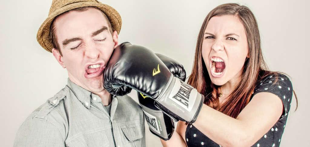 Beziehungsprobleme besser lösen mit Hilfe eines Beziehungscoach