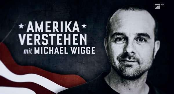 Circus Halligalli: Amerika verstehen mit Michael Wigge