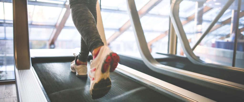 Sport tut gut in jeder Therapie