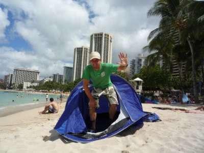 Reisevortrag Hawaii