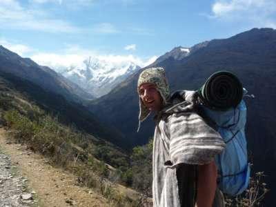 Machu Picchu Multivisionsvortrag