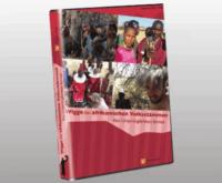 Wigge bei afrikanischen Volksstämmen