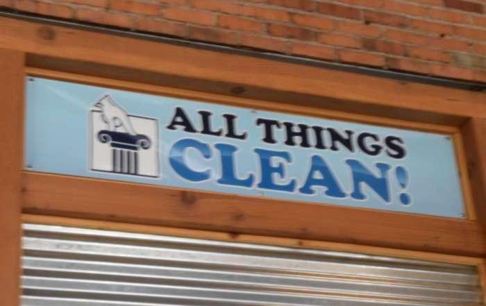 Idaho Clean