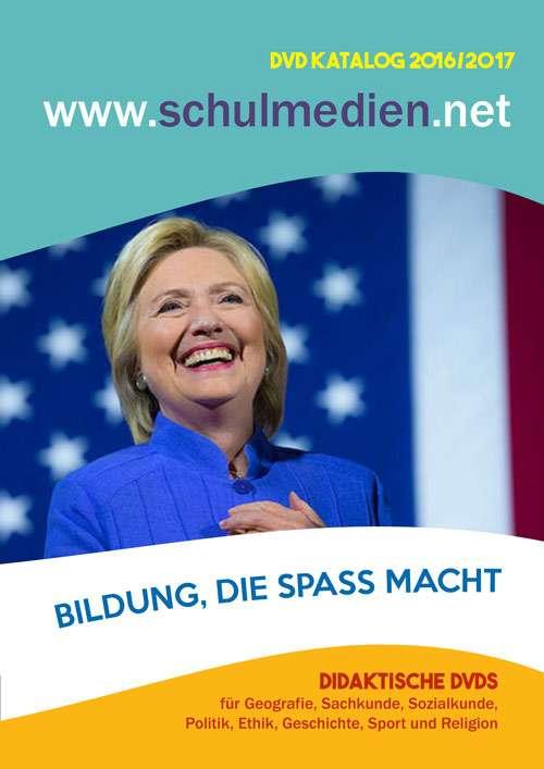 Katalog 2016/17 Cover