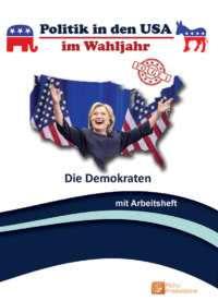 USA Politik 1 Cover