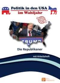 USA Politik 2 Cover