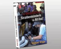 Im Gespräch mit Straßenkindern in Afrika