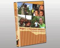 Wigge bei den Yanomami Indianern