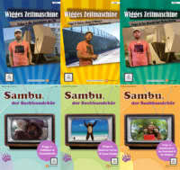 Zeitmaschine und Sambu DVDs