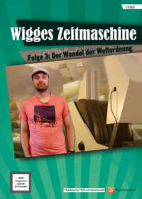 Wigges Zeitmaschine Folge 3