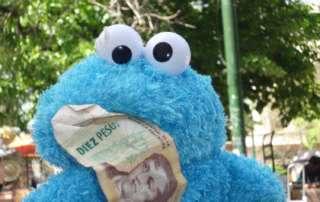 Ohne Geld ans Ende der Welt
