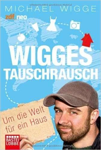 Wigges Tauschrausch Buch